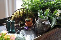 cute fairy garden (via web.me.com)
