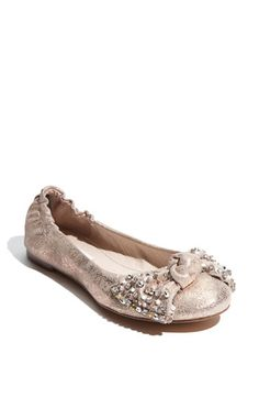 "probably too much bling steve madden ""kortship"" flat"