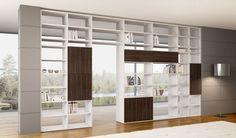 Furniture Temperate Armadio Vertigo 2 Ante Scorrevoli Bianco Opaco E Blu Clients First Home & Garden