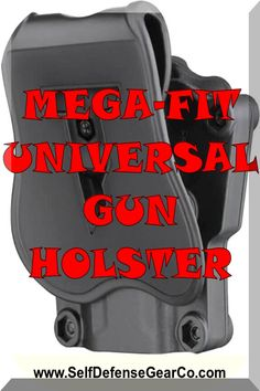 💃💘 A universal gun holster offers an alternative to carrying different types of handgun holsters. These holsters will fit comfortably on any belt and will allow for easy access when needed. They are often used by target shooters and for personal protection. Read on for more information on this type of ... #universalgunholster#gunholster #gunholsters #gunholsterchallenge #gunholstersforsale #gunholsterbelt Personal Security, Personal Safety, Personal Defense, Gun Holster, Holsters, Double Barrel, Handgun, Easy Access, Baby Car Seats