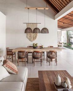 Home Interior Design, Interior Architecture, Interior Decorating, Decorating Tips, Dining Room Inspiration, Home Decor Inspiration, Home Living Room, Living Spaces, Dining Room Design