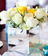 Flores 50o aniversario de boda