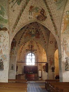 Hattulan church