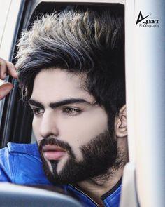 Indian Men Fashion, Best Mens Fashion, Men's Hairstyle, Boy Hairstyles, Hair And Beard Styles, Hair Styles, Jubin Shah, Boys Dps, M Photos