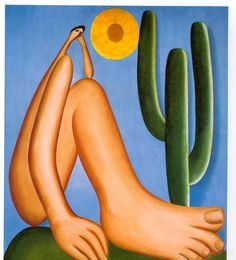 Desenhos para pintar de Tarsila do Amaral Tarsila do Amaral foi uma grande e importante pintora e desenhista brasileira. Quem não co...