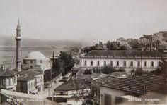 Hamidiye Camii (Karantina)