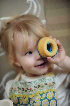 Donut sight #mylovejuana