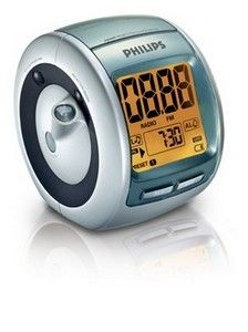 Radiodespertador Philips AJ3600 00C  $39
