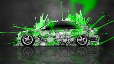 Toyota-Altezza-JDM-Side-Drift-Live-Colors-Car-2014-Art-Green-Neon-HD-Wallpapers-design-by-Tony-Kokhan-www.el-tony.com_.jpg (1920×1080)