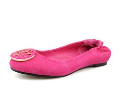 Tory Burch 8606 leather flats