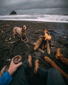 Love. Coffee. Nature. Music.