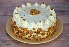 Vanilla Cake, Tiramisu, Paleo, Gluten, Ethnic Recipes, Desserts, Cukor, Food, Tailgate Desserts