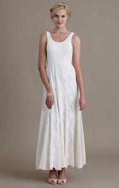 rosanna lace dress