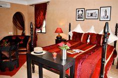 Une nuit de reve dans votre spa & resort AL Mendili Marrakech