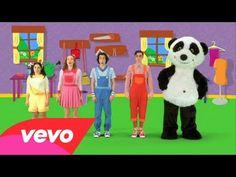 Panda e Os Caricas - Ponho-me de Pé - YouTube