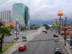 Guatemala tierra linda del quetzal!!!
