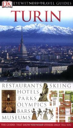 Turin (Eyewitness Travel Guides) « LibraryUserGroup.com – The Library of Library User Group