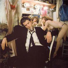 Tom Waits - Joel Brodsky