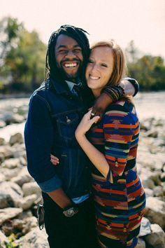 Interracial dating in englewood ohio newspaper