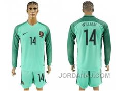 http://www.jordanaj.com/portugal-14-william-away-long-sleeves-soccer-country-jersey.html PORTUGAL #14 WILLIAM AWAY LONG SLEEVES SOCCER COUNTRY JERSEY Only 18.68€ , Free Shipping!