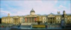 National Gallery London Photograph by John Colley http://fineartamerica.com/featured/national-gallery-london-john-colley.html