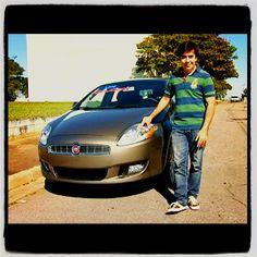 Test drive Fiat Bravo Essence 2013!