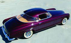 Rita Hayworth's Cadillac                                                                                                                                                                                 More