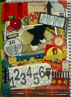 November 10 Journal Page | Flickr - Photo Sharing!