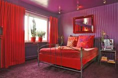 My Addiction Pic Teaser For A Ilha Do Amor Purple Bedroom Walls Bedrooms