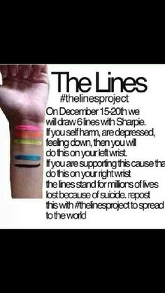 This is something I'll definitely do next year, great way to reach out to the hurting.