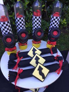 Cars (Disney movie) Birthday Party Ideas | Photo 8 of 27