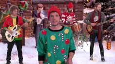 Watch All 9 Killers Christmas Videos, From 'Don't Shoot Me Santa' to 'Joel the Lump of Coal'