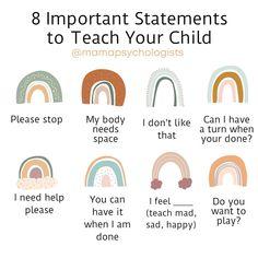 Gentle Parenting, Kids And Parenting, Parenting Hacks, Happy Play, Kids Mental Health, Emotional Regulation, Foster Care, Raising Kids, Social Work
