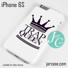 Fetty Wap Trap Quenn Phone case for iPhone 6/6S/6 Plus/6S plus