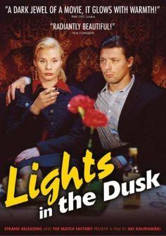 Lights in the Dusk (2006) Sept 2014 - Aki Kaurismaki