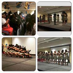 SGRHO pretty poodles from Pi Omega Chapter - South Alabama University!