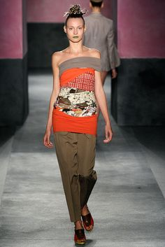 Paul Smith - Spring 2010 Ready-to-Wear - Look 13 of 37