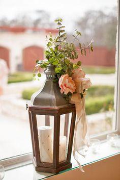 30 Gorgeous Ideas For Decorating With Lanterns At Weddings - Mon Cheri Bridals Lantern Centerpiece Wedding, Wedding Lanterns, Lanterns Decor, Wedding Table Centerpieces, Wedding Flower Arrangements, Flower Centerpieces, Floral Arrangements, Wedding Decorations, Centerpiece Ideas