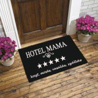 Hotel Mama lábtörlő | Születésnapi Ajándékok