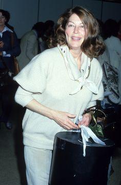 Ava Gardner: Style Evolution (PHOTOS) | The Huffington Post