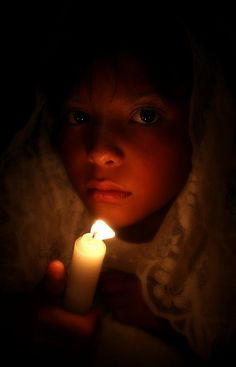 A child's prayer . Mexico. #culture #Talavera #handmade