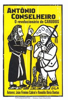 Publicacao Antonio Conselheiro