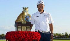 Matsuyama đã giành được danh hiệu thứ 4 của mình trong 5 giải đấu gần đây có điểm (-18) tại giải Hero World Challenge.