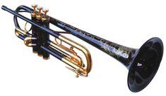 Martin Committee Trumpet
