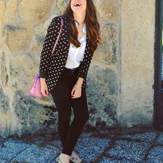 Si aún no has visto mi último post haz click en mi BIo   #newpost #monturquoise #blog #fashion #goingtowork #outfit #letsgo #thuesday #happy #smile #smartcasual #streetstyle #blogger #look #officelook