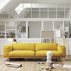 Top 10 Modern Sofas| YLiving