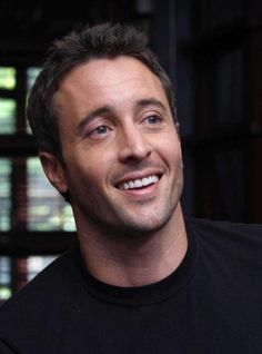 Steve McGarrett - still in love with him as Mick St. John from Moonlight (TV Series)  - a TV show that never, ever should have been cancelled.