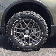 "2017 Subaru Outback 3.6R Road Warrior Overland Build | LP Adventure 2"" Lift Kit with Subframe Drop Kit | 17x7.5 RTX Envy +40mm Offset in Gunmetal | LT245/65R17 BFGoodrich KO2 All Terrain | LP Adventure Canister Bypass | LP Adventure Big Bumper Guard | Pow http://budgetmotorsports.com/shop/"