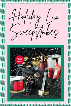 Enter for a chance to win! No purchase necessary #freesweepstakes #entertowin Free Sweepstakes, Enter To Win, Holiday, Vacations, Holidays, Vacation, Annual Leave