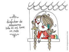 Me pasa a veces - Vero Rodríguez - love it! www.mepasaaveces.com